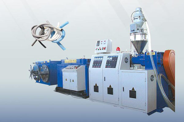 Single Wall Corrugated Pipe Machinery Featured Image