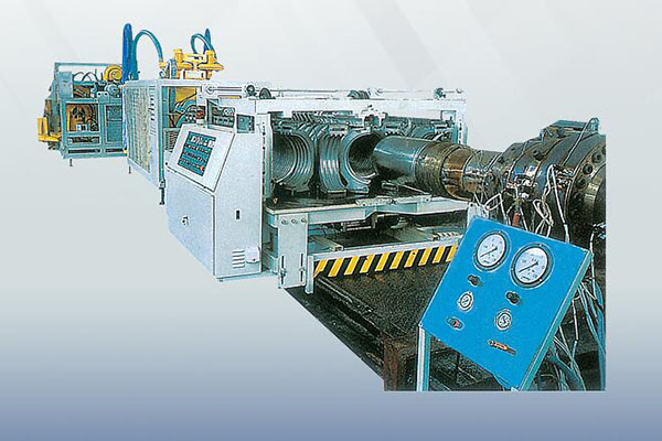 Double Wall Corrugated Pipe Machinery Featured Image