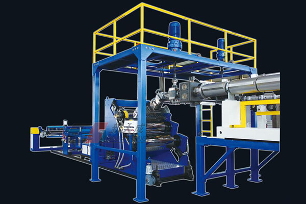 PET Sheet(co-extrusion)Extrusion Line Featured Image