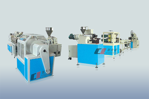 Steel Enhancing soft pipe Machinery Featured Image