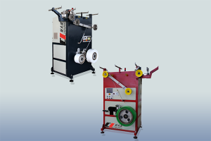 Strapping Winder