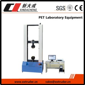 Equipment Laboratorium pepet