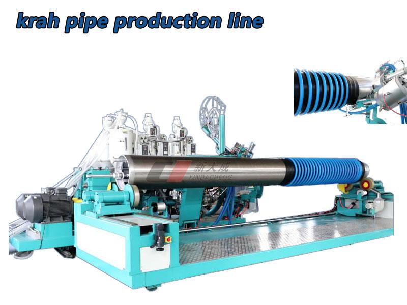 krah-pipe-prodcution-line